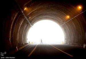عوارض تونل ۴۰۰۰ میلیارد تومانیالبرز صرف مناطق محروم میشود