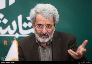 رهبر انقلاب در دیدار با دولت «انصاف سیاسی» را رعایت کردند/ دستاورد روحانی تجربه تعامل با آمریکا بود