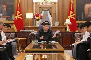 رهبر کره شمالی به فرماندهان ارتش دستور آماده باش داد