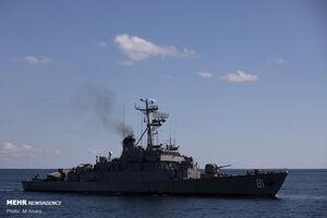 دو نفر در کشتی اسرائیلی در دریای عمان کشته شدند