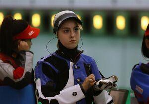 سایت بازیهای المپیک محل تولد یک ایرانی را اسرائیل زد! +عکس