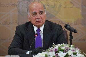 بغداد: در گفتوگوها میان تهران و ریاض نقش داریم
