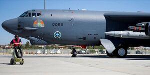 دومین شکست آمریکا در آزمایش شلیک موشک هایپرسونیک از بمبافکن