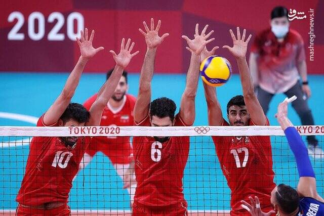 نتایج ورزشکاران ایران در هفتمین روز المپیک +عکس