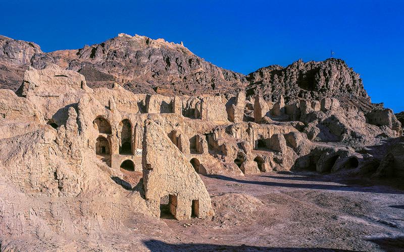 در سفر زاهدان کجا را ببینیم؟