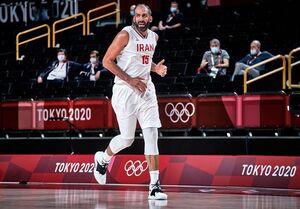 المپیک ۲۰۲۰ توکیو حدادی: همچنان تیم ملی را در بازیهای مهم همراهی خواهم کرد