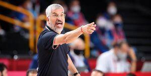 پایان کار شاهین طبع در تیم ملی بسکتبال؟