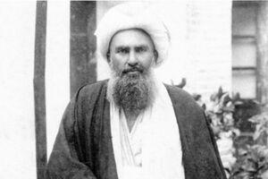 شیخ فضلالله نوری