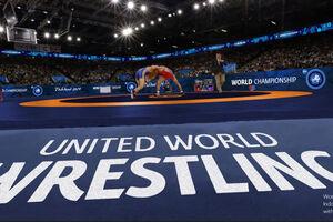 پیکارهای کشتی المپیک از فردا آغاز میشود/ برنامه کامل مسابقات