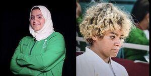 واکنشها به حقارت آل سعود در المپیک