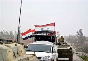 در شهر «درعا» در جنوب سوریه چه میگذرد؟
