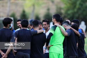 مجیدی بازیکنانش از انجام مصاحبه منع کرد