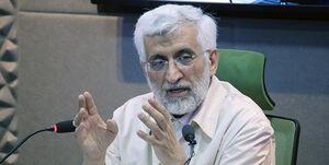 واکنش سعید جلیلی به برد حسن یزدانی در برابر حریف آمریکایی