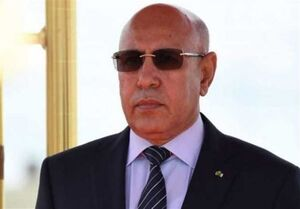 پاسخ منفی موریتانی به عادی سازی روابط با تلآویو