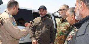 برنامه امنیتی-اطلاعاتی حشد الشعبی برای ریشهکنی داعش در صلاح الدین