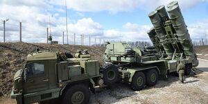 استحکام لایههای پدافندی روسیه با استقرار ۱۰ آتشبار «اس-۵۰۰»