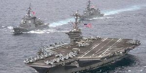 تلاش قانونگذاران آمریکا برای خاتمه جنگ افروزی علیه کره شمالی