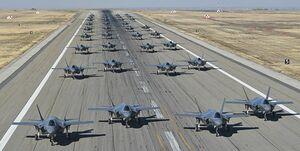 تمام کمکهای نظامی آمریکا به اسرائیل