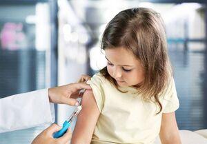 عوارض جدی بعد از واکسیناسیون کرونایی کودکان در فرانسه