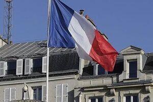 دمشق: حمایت مالی و رسانهای فرانسه از تروریستها همچنان ادامه دارد - کراپشده