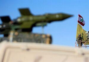 هشدار رسانه اسرائیلی درباره توان موشکهای نقطهزن حزب الله