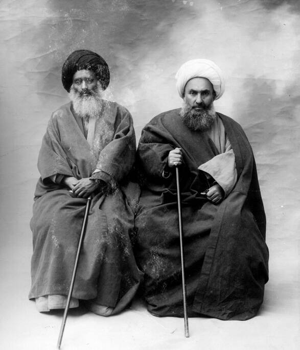 «شیخ فضلالله نوری» سزای «نه» به غربزدگی را داد