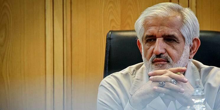 رقابت برای کرسی شهرداری تهران ۸ نفره شد