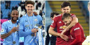 گران قیمتترین فوتبالیستهای انگلیسی