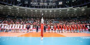 المپیک توکیو| لهستان برد و صدرنشین شد/ والیبال ایران یا ژاپن به عنوان تیم سوم صعود میکنند