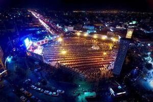 جزییات برگزاری مراسم عزاداری محرم در تهران