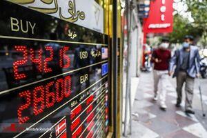 دلار در مسیر افزایش قیمت