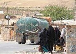 خدمترسانی ارتش به روستاهای سیستان و بلوچستان