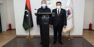 ترکیه: به حمایت از مردم لیبی و دولت وحدت ملی ادامه میدهیم