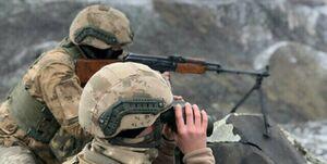 وزارت دفاع ترکیه: عملیات در شمال عراق ادامه خواهد داشت