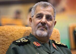 نیروهای مسلح در آمادگی کامل قرار دارند/ امنیت مرزهای ایران و کشورهای همسایه با یکدیگر مرتبط است