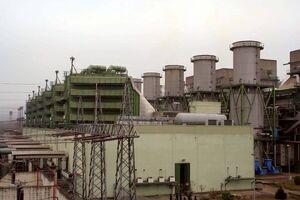 وزارت نیرو: تنها ۴.۵ هزار مگاوات نیروگاه نیمه کاره به ما تحویل شد