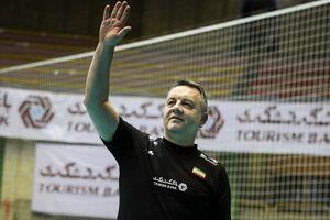 واکنش معنادار کولاکوویچ به حذف تیم ملی والیبال از المپیک - کراپشده