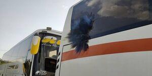 باشگاه پرسپولیس: عاملان پرتاب نارنجک به اتوبوس طرفداری خود از سپاهان را تایید کردند