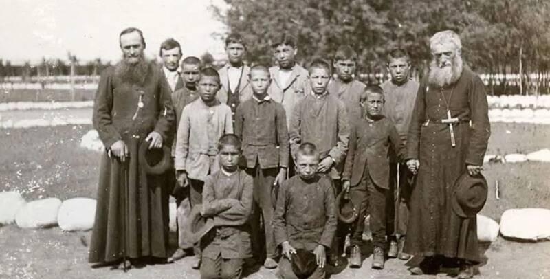 پیشینه هولناک مشابه کانادا و آمریکا در قبال بومیان