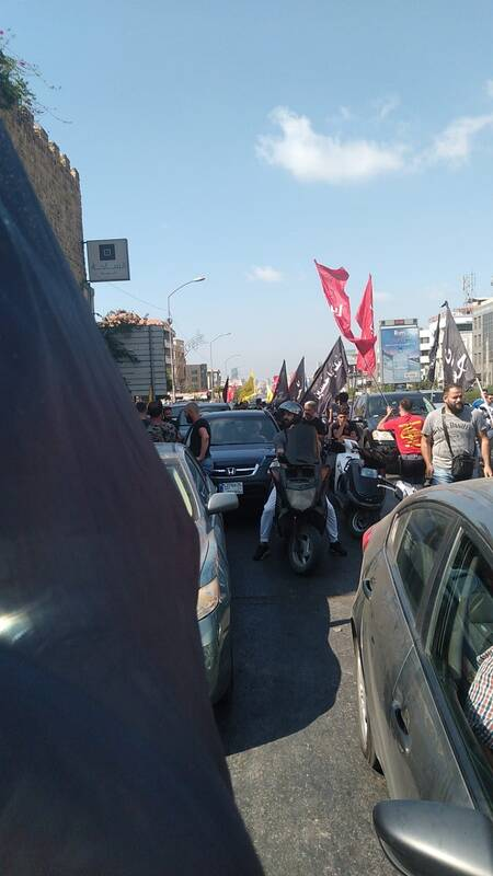 جزئیات حمله به مراسم تشییع شهید شبلی