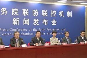 مقامات چینی: پس از واکسیناسیون همچنان «ماسک» بزنید - کراپشده