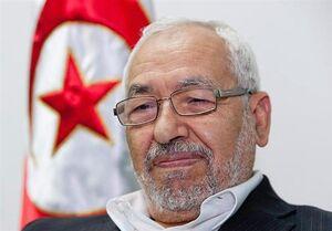راشد الغنوشی به بیمارستان نظامی تونس منتقل شد