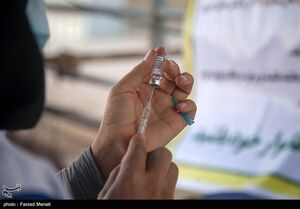 آغاز واکسیناسیون سراسری پرسنل نیروی انتظامی از امروز