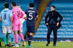 واکنش پوچتینو بعد از شکست در سوپر جام فرانسه