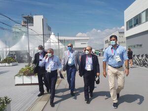 رئیس فدراسیون قایقرانی: آقامیرزایی کمفروشی نکرد/ در بازیهای آسیایی رویکرد متفاوتی را میبینید