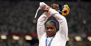 المپیک توکیو| نخستین معترض سیاسی المپیک کیست؟