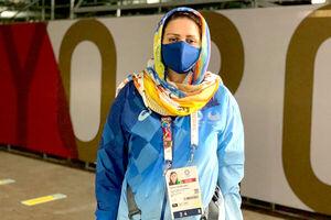 ماجرای انتخاب ولنتیر ایرانی برای المپیک/ توکیو شهر بدون »بوق»