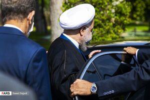 اقدام تأمل برانگیز دولت روحانی در بزرگنمایی توان اسرائیل/ ارسال پالس ضعف در آخرین ساعات دولت تدبیر و امید!