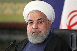 آغاز آخرین گفت و گوی روحانی در قامت رییسجمهور با مردم - کراپشده