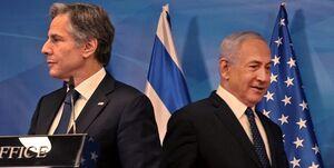 مخالفت دوباره نتانیاهو با سیاست بنت درباره ایران